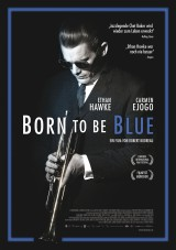 Born To Be Blue_Alamode_ Plakat