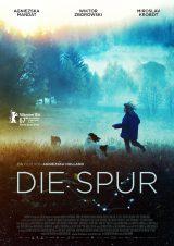 Die Spur_Film Kino Text_ Plakat
