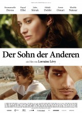 DER SOHN DER ANDEREN_Film Kino Text_Plakat