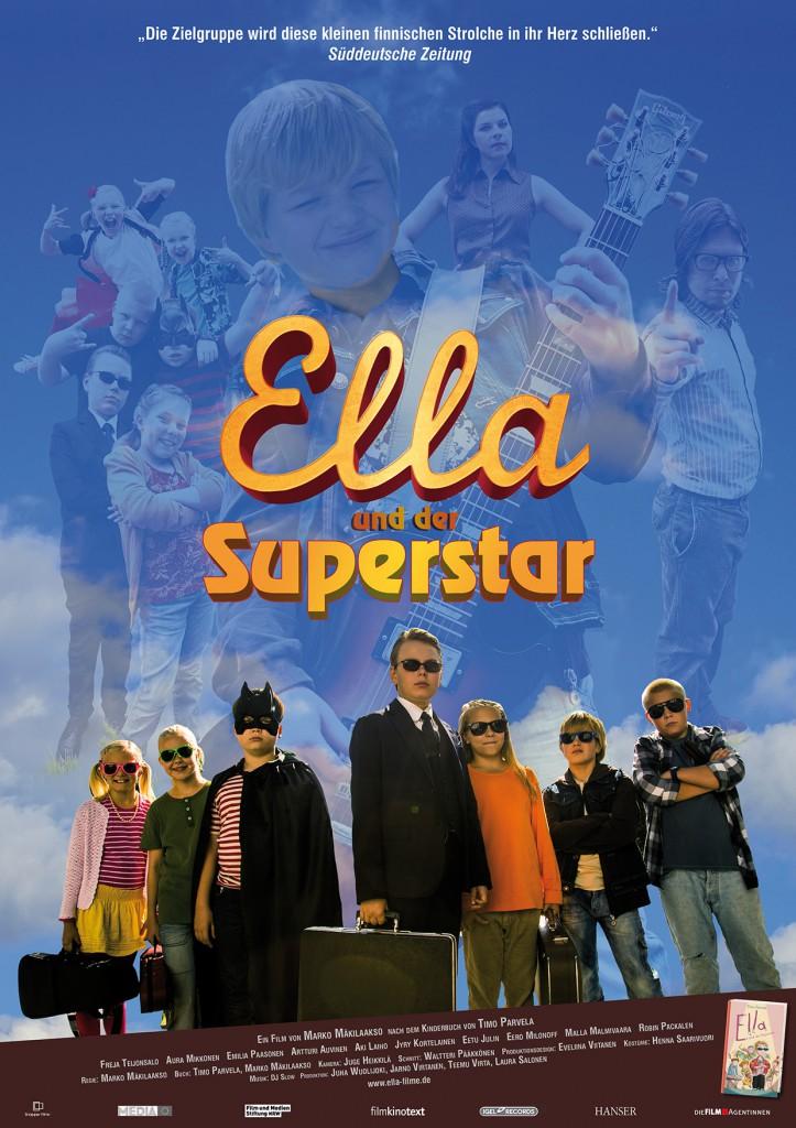 ELLA UND DER SUPERSTAR_FilmKinoText_Plakat