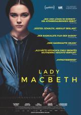 Lady Macbeth_Koch_Plakatmotiv
