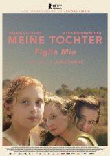 Figlia Mia_Real Fiction_Plakat