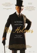 Mr. Holmes_Alamode_Plakat