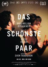 Das schönste Paar_Koryphäen Film_Plakat