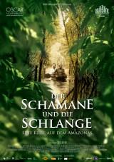 Der Schamane und die Schlange_MFA+_Plakat