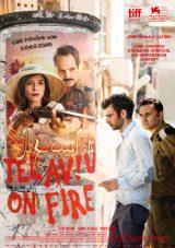 Tel Aviv on fire_MFA_Plakat