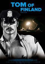 Tom of Finlan_MFA_Plakat