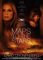 Maps to the stars_MFA_Plakat