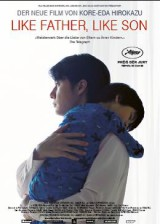 Like Father Like Son_FilmKinoText_Plakat