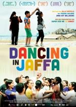 Dancing in Jaffa_MFA_Plakat