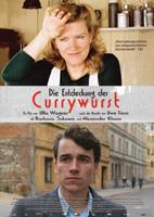 Die Entdeckung der Currywurst_Schwarz Weiss_Plakat