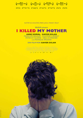 I killed my mother_Kool_Plakat