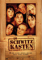 Im Schwitzkasten_Alamode_Plakat