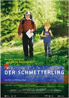 DER SCHMETTERLING_Kool_Plakat
