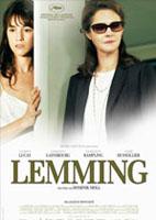 Lemming_Alamode_Plakat