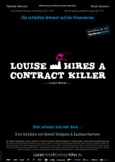 Louise hires_Kool_Plakat