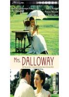 MRS DALLOWAY_Alamode_Plakat