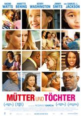 MUETTER UND TOECHTER_Universum_Plakat