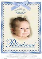 PALINDROME_Alamode_Plakat