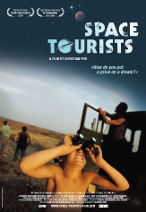 SPACE TOURISTS_Kool_Plakat