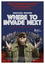 Where to invade next_Falcom_Plakat