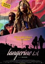 Tangerine LA_Kool_Plakat