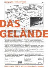 Das Gelände_FKT_Plakat