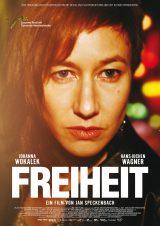 Freiheit_Film Kino Text_Plakat